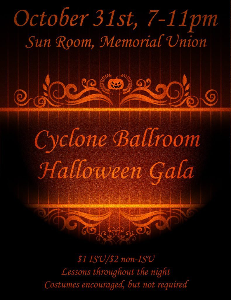 CB Halloween Poster 2015b